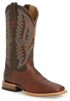 Ariat Men's 'Hesston' Cowboy Boot