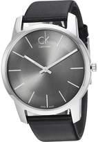 Calvin Klein City Watch - K2G21107 Watches