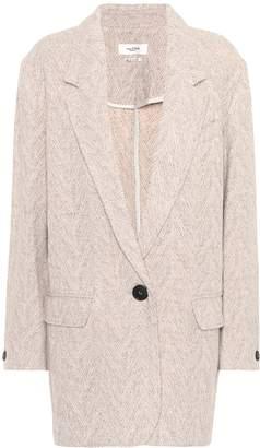 Isabel Marant, ãToile Floyd wool-blend blazer