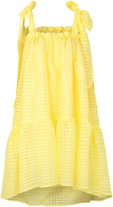 Stine Goya Serena Sleeveless Shift Dress Size: M
