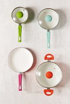 Urban Outfitters 7-Piece Color Pop Cookware Set