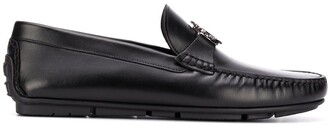 Roberto Cavalli RC Monogram loafers