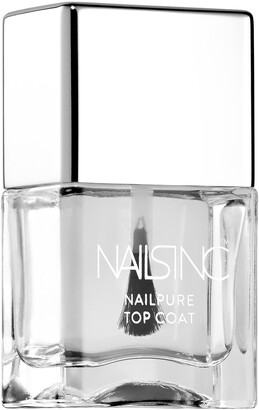 Nails Inc NailPure Top Coat