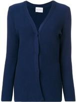 Ursula Conzen v-neck cashmere cardigan