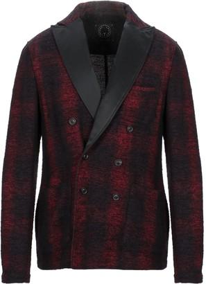 T-JACKET by TONELLO Suit jackets