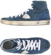 Philippe Model High-tops & sneakers - Item 11265160