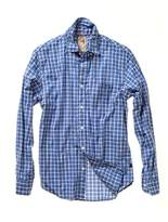 Relwen Broadcloth Poplin Button Down Shirt