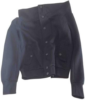 Y-3 Black Jacket for Women