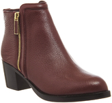 Ted Baker Jyion Zip Boots