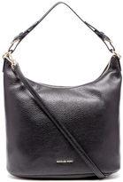 MICHAEL Michael Kors Women's Lupita Large Hobo Bag Black