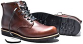Broken Homme Tydus Leather Boot