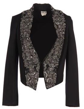 Haute Hippie Suit jacket