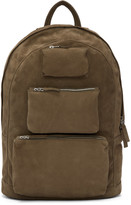 Pb 0110 Green Haw Lin Backpack