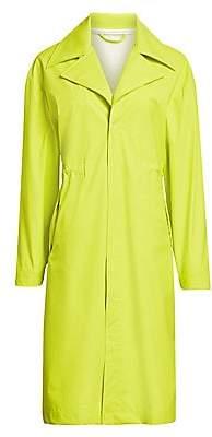Rains Women's LTD Curve Coat