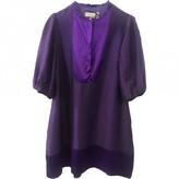 By Malene Birger Purple Dress for Women