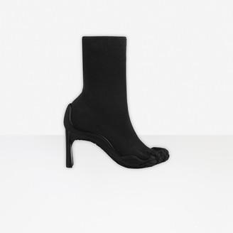 Balenciaga Heeled Toe