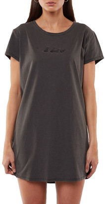 All About Eve Eve Relaxed Tee Dress