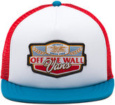 Vans Long Neck Trucker Hat