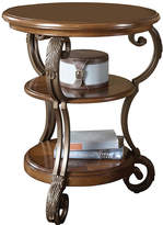 Signature Design by Ashley Nestor Chairside Table