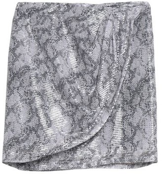 Angela Mele Milano Knee length skirt