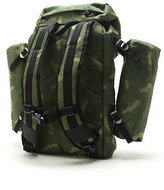 Poler The Rucksack Camouflage Backpack