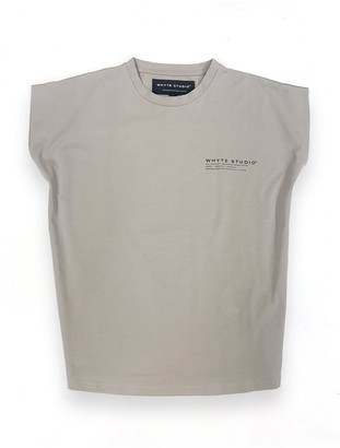Whyte Studio No Limits T-Shirt Grey