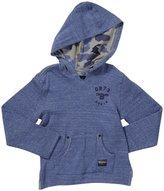 Buffalo 'Nindigo' Pullover Hoodie (Toddler/Kids) - Stilton-5