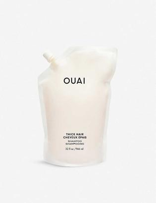 Ouai Thick Shampoo 946ml