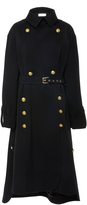 Alexis Mabille Oversized Trench Coat