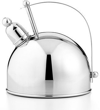 Cuisinart Traditional Stainless Steel 2 Qt. Tea Kettle