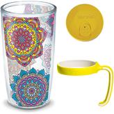 Tervis Colorful Mandala 16-Oz. Tumbler & Handle Set