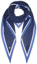 Loro Piana Summer Twice cashmere scarf
