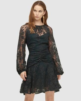 Lover Memoir Mini Dress
