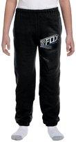 WIMM-SWEATER Kids Fox Racing Mens Diction Tech Short-Sleeve Shirt Sweatpants