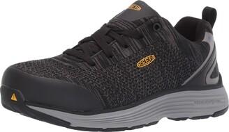 Keen Women's Sparta ESD Industrial Shoe