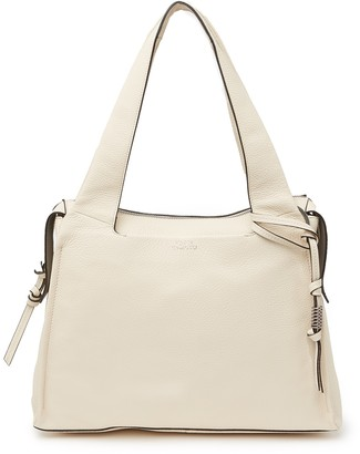 Vince Camuto Coey Leather Tote