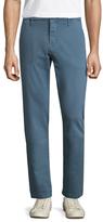 Stitch's Jeans Stretch Twill Chino Pant