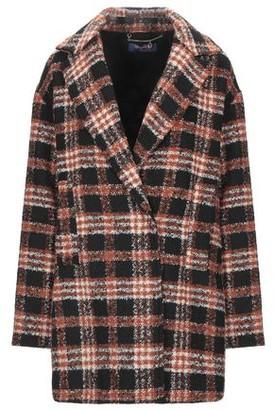 TRUSSARDI JEANS Coat