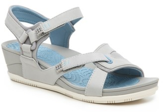 Bare Traps Rea Wedge Sandal