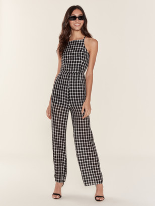Finders Keepers Picnic Playsuit Romper