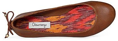JCPenney Olsenboye® Galaxy Laced Flats