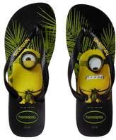 Havaianas Minions Flip Flops