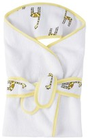 Aden Anais Aden + Anais Jungle Jam Giraffe Hooded Towel and Washcloth Set