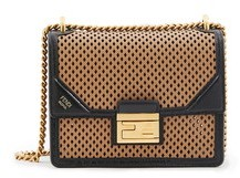 Fendi Petit Kan U shoulder bag
