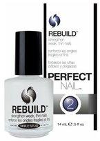 Seche (3 Pack REBUILD Perfect Nail II SC83145