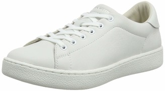 Karen Millen Women's Frida Lace Trainers