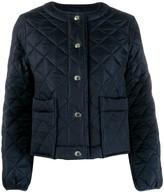 MACKINTOSH Keiss quilted nylon jacket