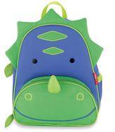 Bed Bath & Beyond SKIP*HOP® Zoo Packs Little Kid Backpacks in Dinosaur