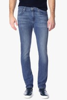 7 For All Mankind Foolproof Denim Paxtyn Skinny In Tribute