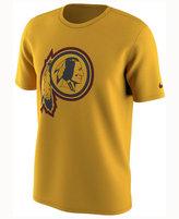 Nike Men's Washington Redskins Color Rush Travel T-Shirt